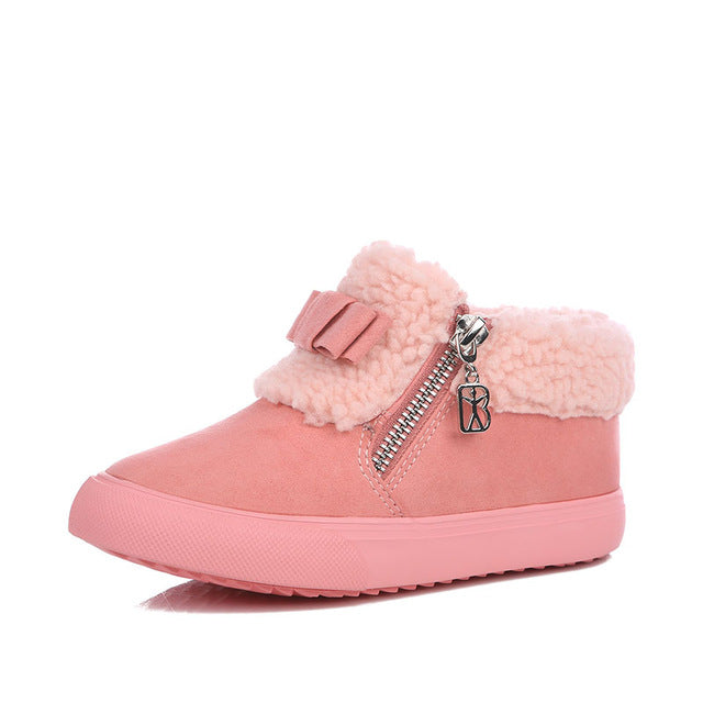 Fashion Fine Baby Shoe - The Cutest Little Things