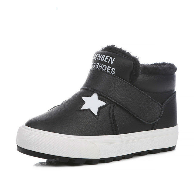 The Cutest Little Star Shoe - The Cutest Little Things