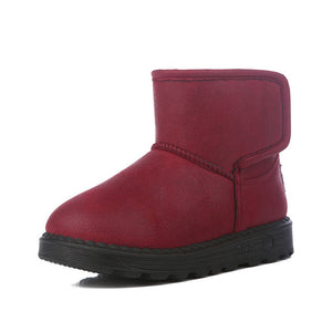 The Cutest Little Warm Short Boots - The Cutest Little Things