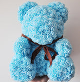 Forever Rose Bear - The Cutest Little Things