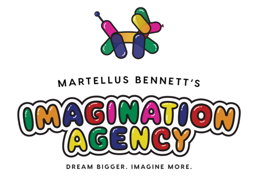 MARTELLUS BENNETT'S IMAGINATION AGENCY ANNOUNCES CO-PUBLISHING AND DISTRIBUTION PARTNERSHIP WITH JOE BOOKS