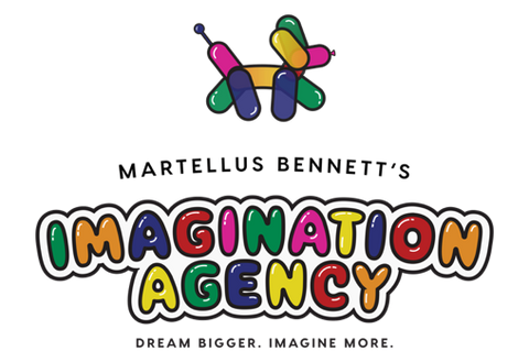 Imagination Agency Logo