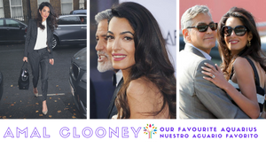 10 REASONS WHY WE LOVE AMAL CLOONEY