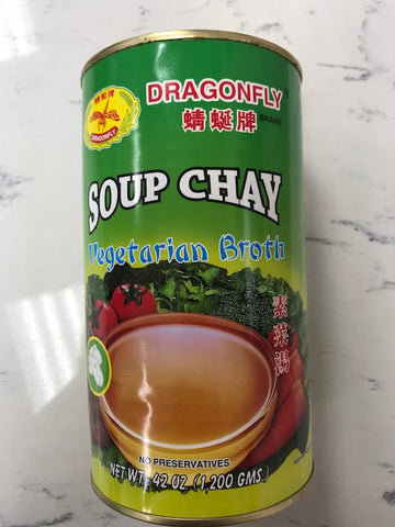 Vege Broth (Soup Chay) 40oz/ US-21476