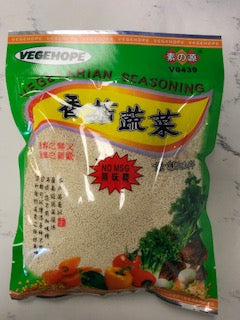 Vege Seasoning V0439 (Bột Nêm ) 17.6oz/  NO MSG