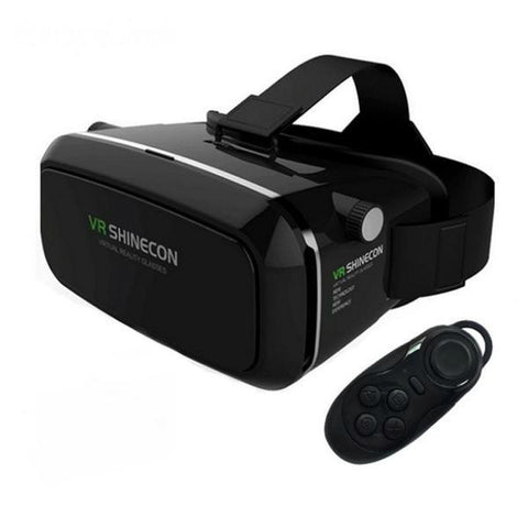 NEW Virtual Reality 3D Glasses