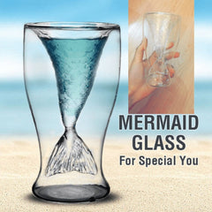Mermaid Glass - Limited Edition