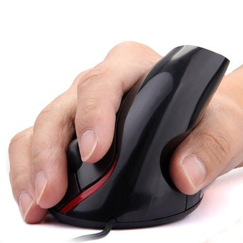 Premium Ergonomic Vertical Mouse