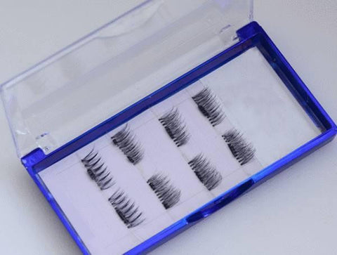 Global Gift Supply™ Magnetic False Eyelashes