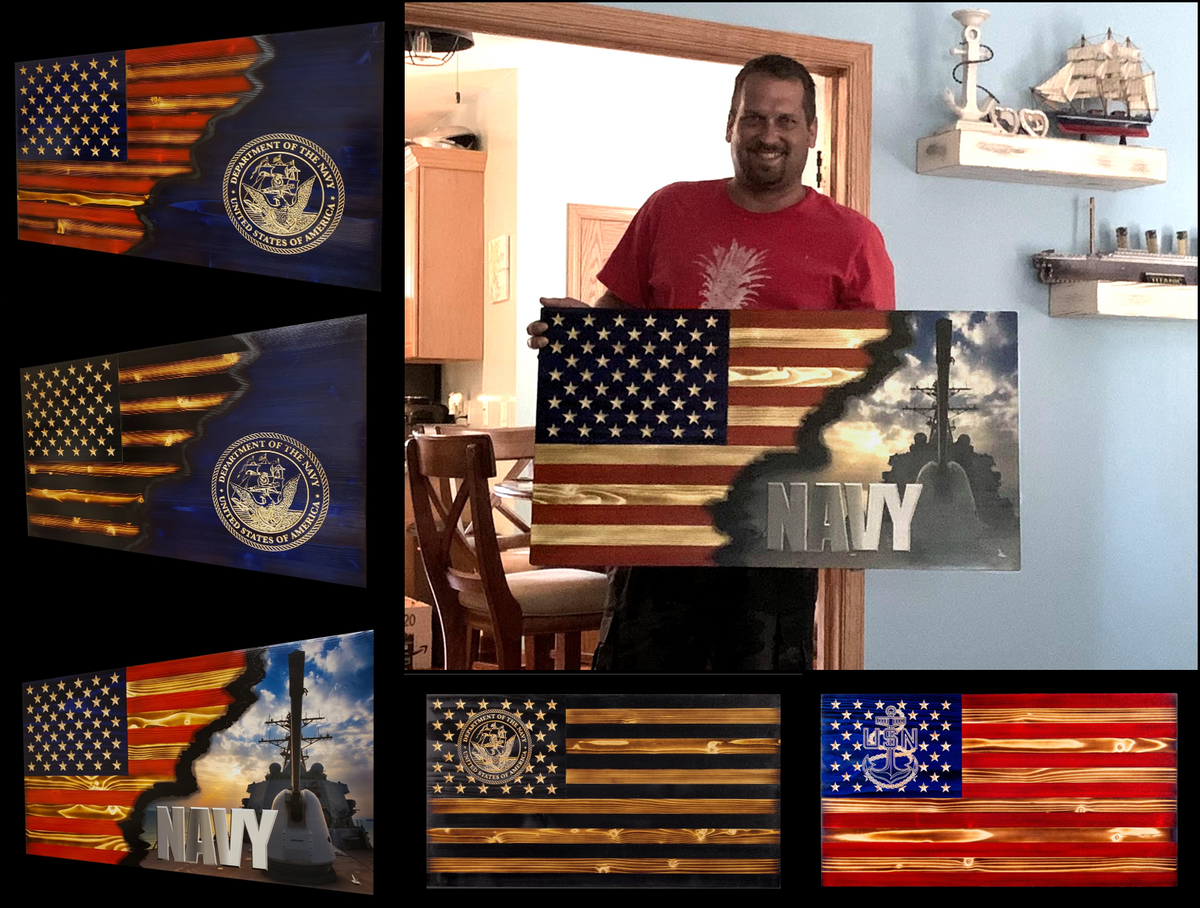 U.S. Navy Collection