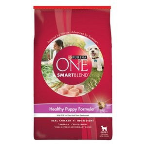 16.5LB Puppy Dog Food