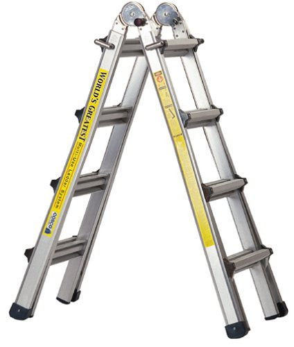 Cosco 20-217-T1AS  World's Greatest Ladder