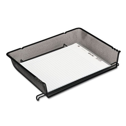 ROL62555 - Rolodex Side-Loading Stacking Letter Tray
