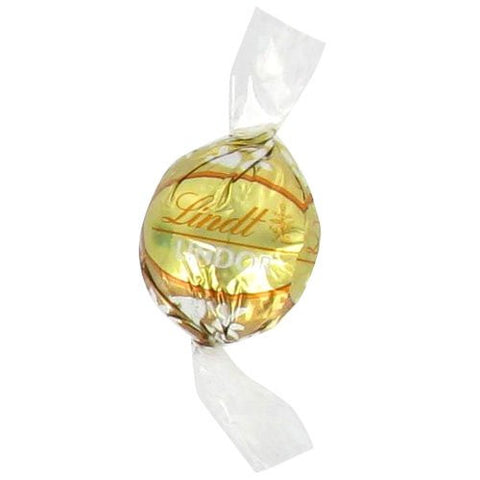 Lindt Lindor Truffles - White Chocolate - 60 ct