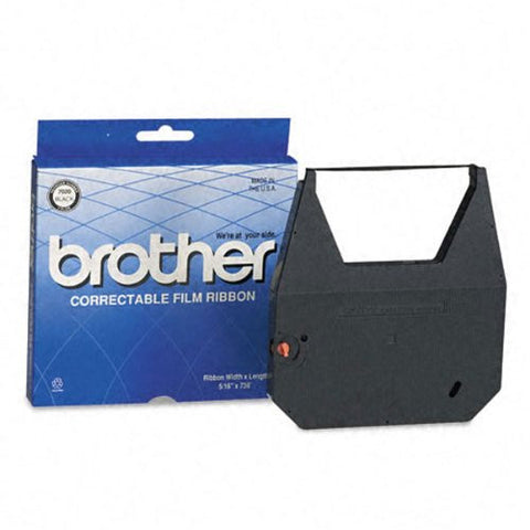 Brother Ce-25/35/40/45/50/50xl/58/60/65/68/70/333/Cx-80/90/95/Pro-400 Correctable Ribbon New