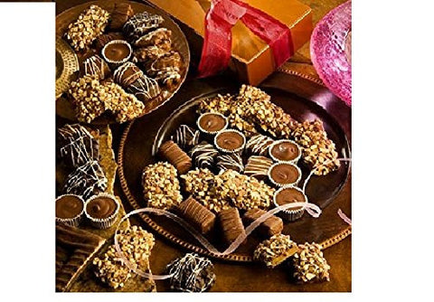 Rocky Mountain Chocolate Factory® Best of Sugar Free 2 Lb. Chocolate Assortment Kosher Ou-d Mother's Day Gift