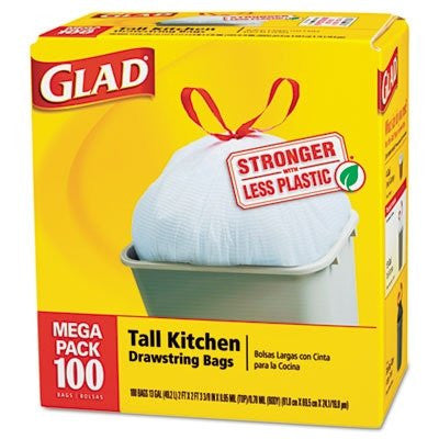 Glad Tall Kitchen Bag