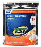 TST Ultra Concentrated RV Tank Treatment Drop-INS
