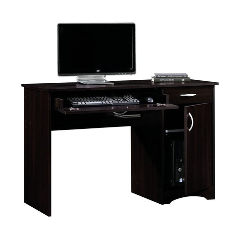 Sauder Beginnings Desk, Cherry