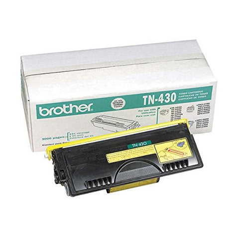 Brother Dcp 1200/1400/Fax 4100E/Hl 1230/1240/1250/1270N/1435/1440/1450/1470N/Ppf 4100/4750/4750E/5750/5750E/Mfc P2500/8300/8500/8600/8700/9600/9700/9800 Toner (3000 Yield)
