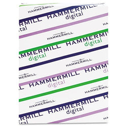 Hammermill Paper, Color Copy Digital Paper, 28LB, 12 x 18,100 Bright, 500 Sheets / 1 Ream (106125), Made In The USA