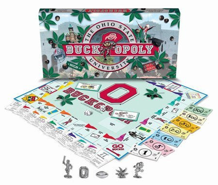 Late for the Sky BUCK OPOLY