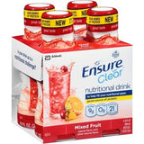 Clear Mixed Fruit Nutritional Drink