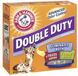 20LB DBLDuty Cat Litter