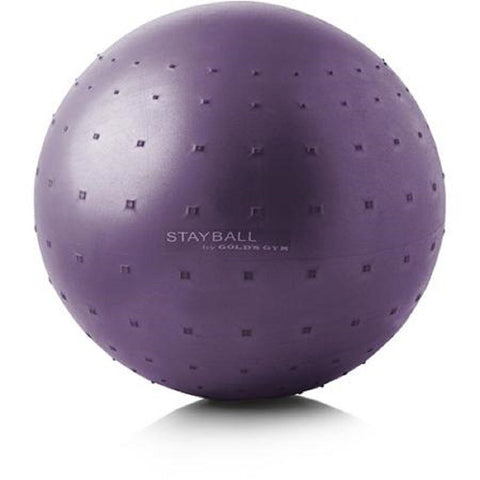 Gold's Gym 55 cm Performance Stayball