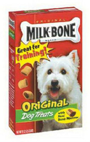 Milk-Bone Maro Snacks Small Dog Snacks - 15 oz