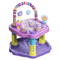 Evenflo ExerSaucer - Beach Baby