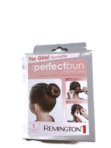 Remington Perfect Bun for Girls, GSB1W1