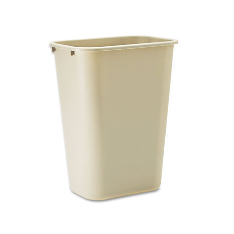 Rubbermaid 41-1/4-Quart Large Wastebasket - RCP 2957