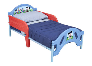 Delta Enterprise Mickey Toddler Bed (Discontinued by Manufacturer)