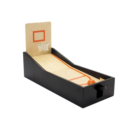 New Entertainment Desktop Basketball