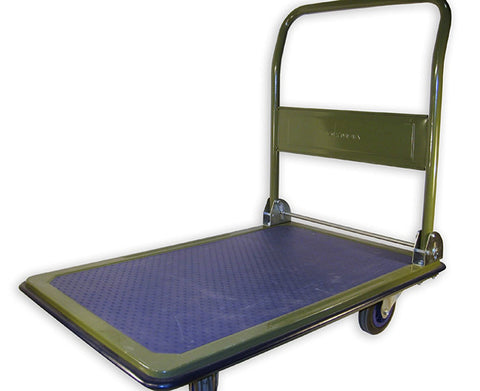 Heavy Duty Folding Platform Truck Cart