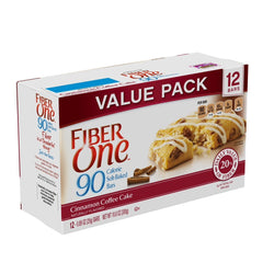 Fiber One Snacks Soft-Baked Bars