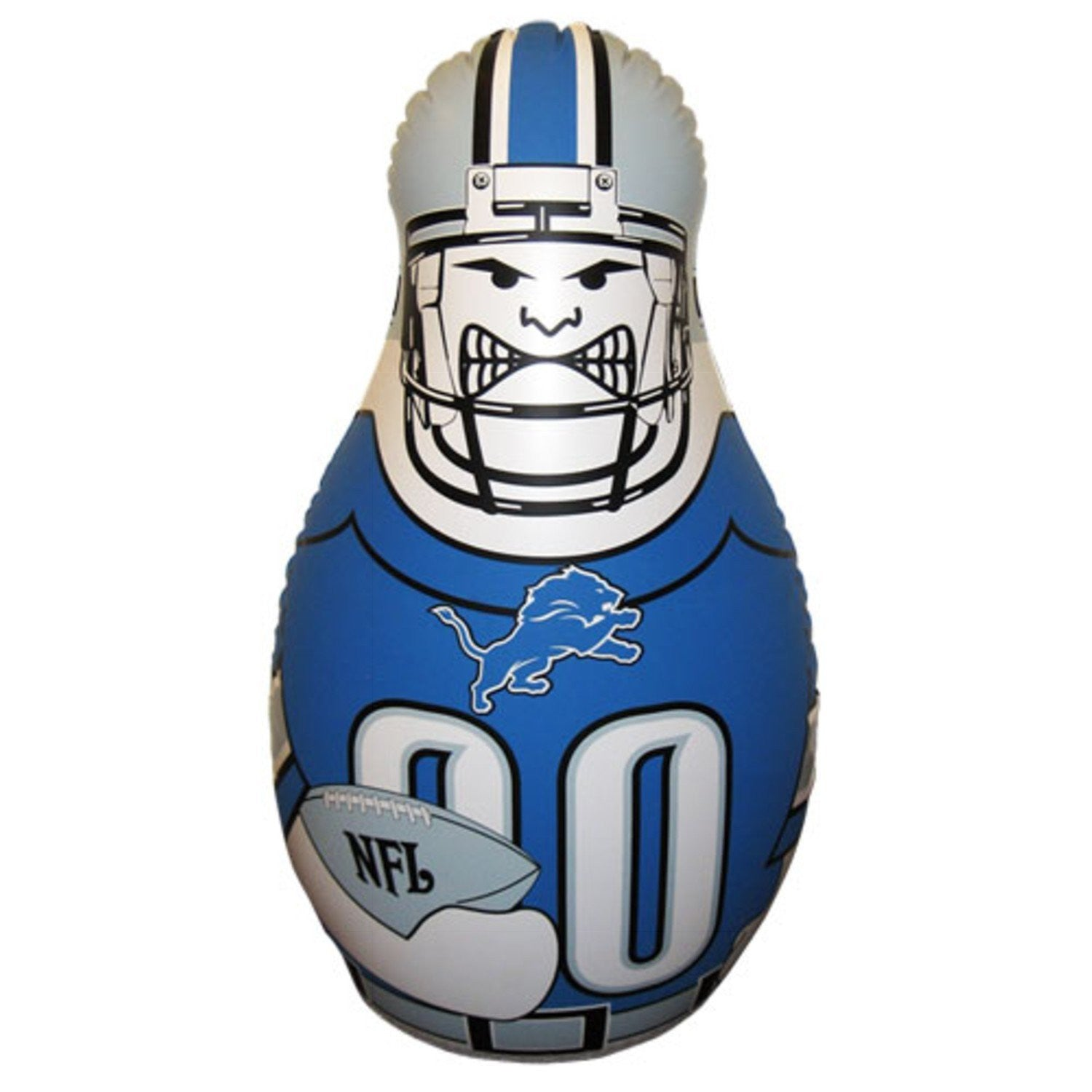 NFL Detroit Lions Tackle Buddy