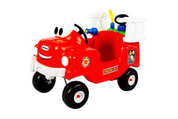 Little Tikes Spray and Rescue Fire Truck