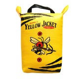 Morrell Yellow Jacket Crossbow Discharge Field Point Archery Bag Target