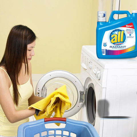 all Stainlifter Laundry Detergent - Radiant, Restore & Protect