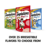 TEMPTATIONS MixUps Cat Treats