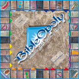 Late For The Sky Childrens Board Games Bibleopoly