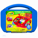 Crayola Ultimate Art Supplies-