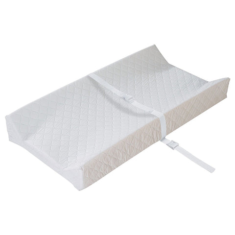 Summer Infant 92000A CONTOURED CHANGING PAD 2 SIDED