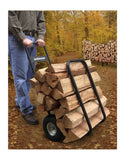 Landmann USA Log Caddy with Cover