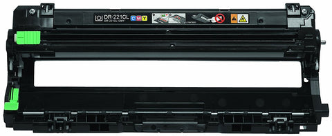Genuine Brother DR221CL Drum Unit for MFC9130CW Printers