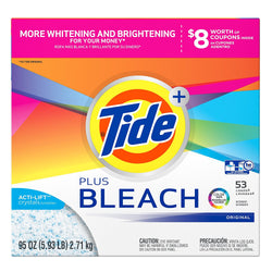 Tide Ultra Powder Laundry Detergent