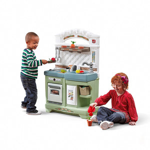 Step2 Garden Fresh Kitchen Playset