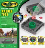 Go! Gater Washer Toss Set with Molded Case